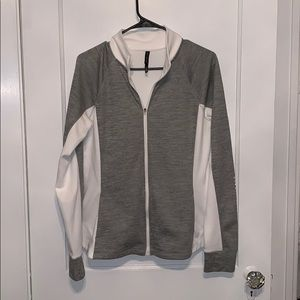 Tops - Athletic jacket